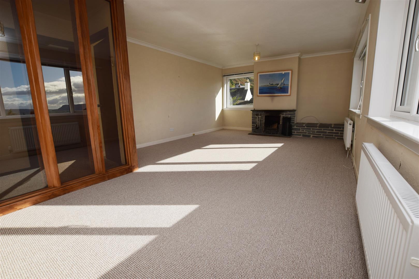 Priory Bank, Back Dykes Road, Kinnesswood, Kinross, Kinross-Shire, KY13 9HJ, UK